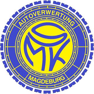 SMK Autoverwertung Magdeburg - Logo